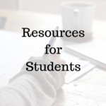 Resources for Students (1)